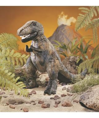 Tyranosarius Rex pequeño